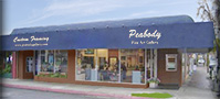 Menlo Park Storefront